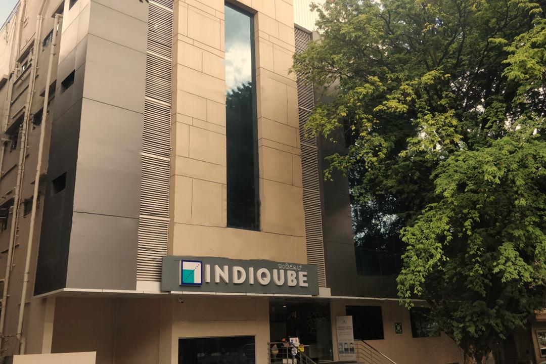 IndiQube Celestia
